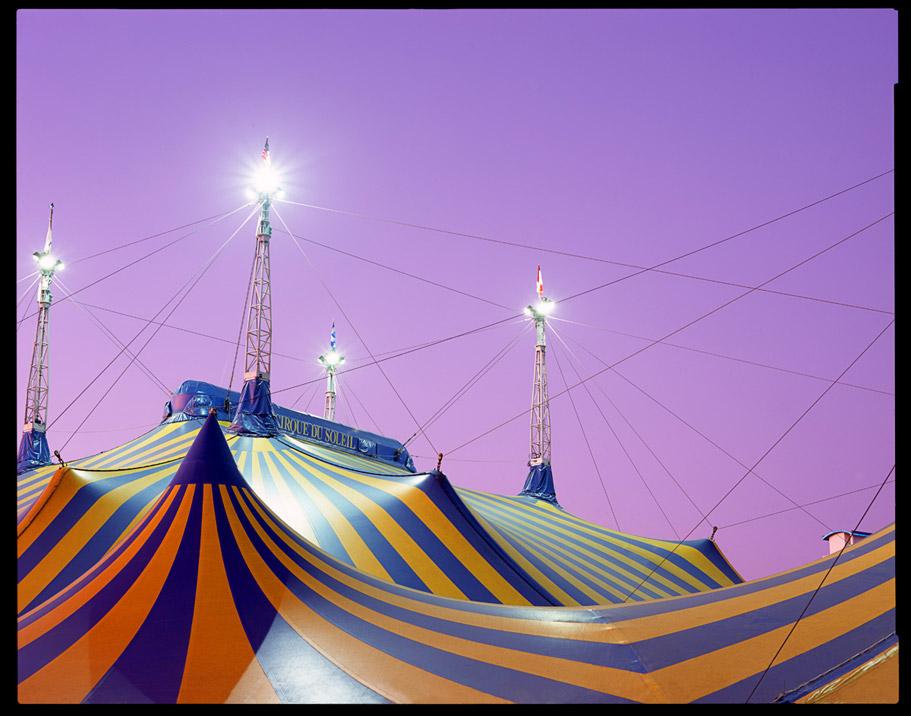 Cirque du Santa Monica