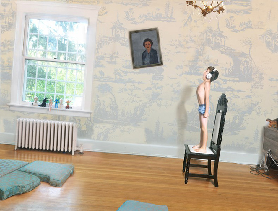 Julie Blackmon: Take Off