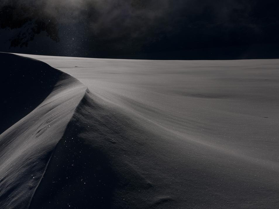 Denali: Tranquility at 14,000 ft