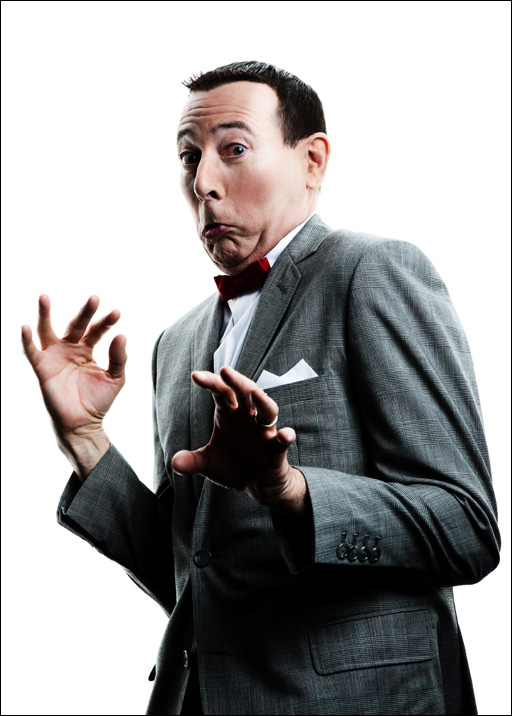Pee Wee Herman - Mekka Lekka Hi Mekka Hiney Ho!