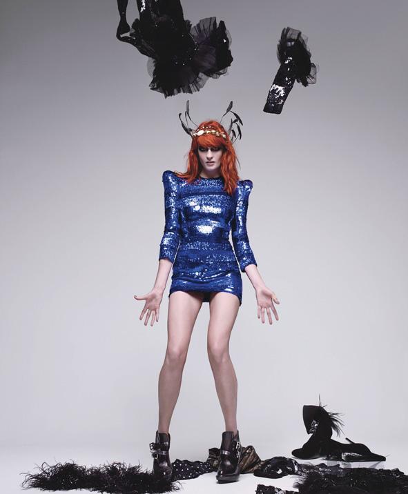 Florence Sans Machine