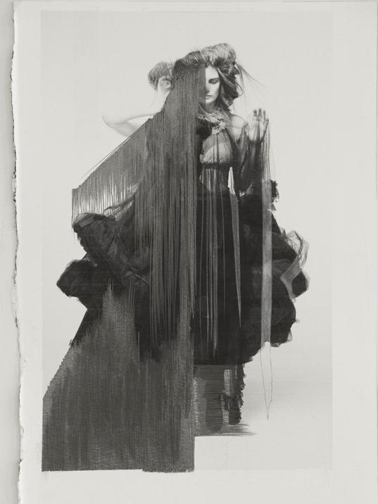 Leaden Veil