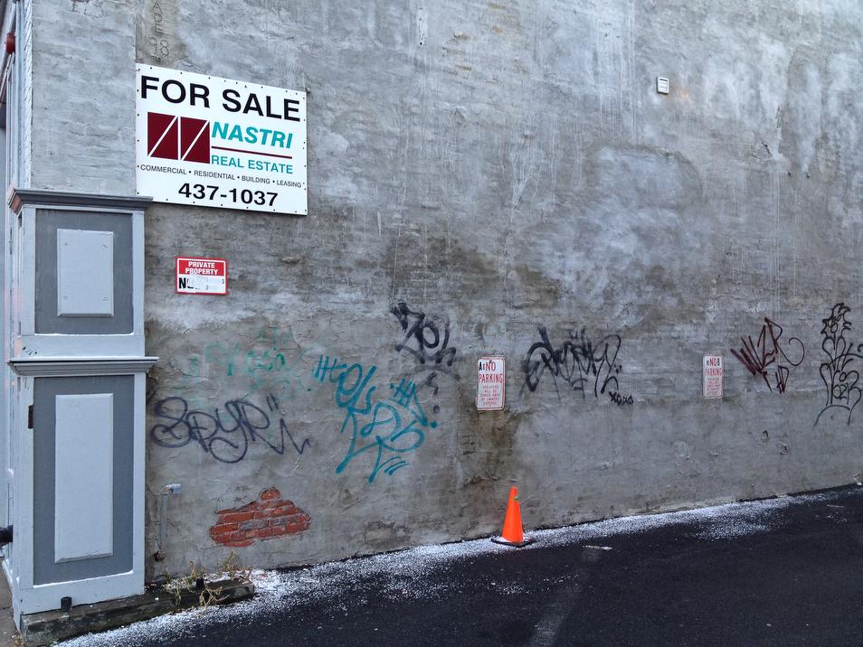 West Fayette Street, #2.