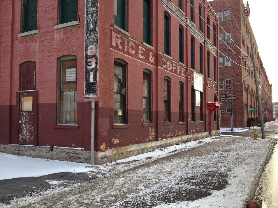 West Fayette Street, #5, 2012