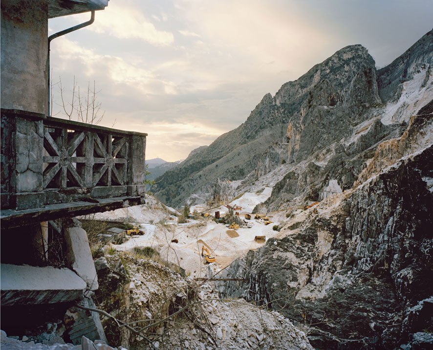 Jorn Vanhofen's Carrara #635
